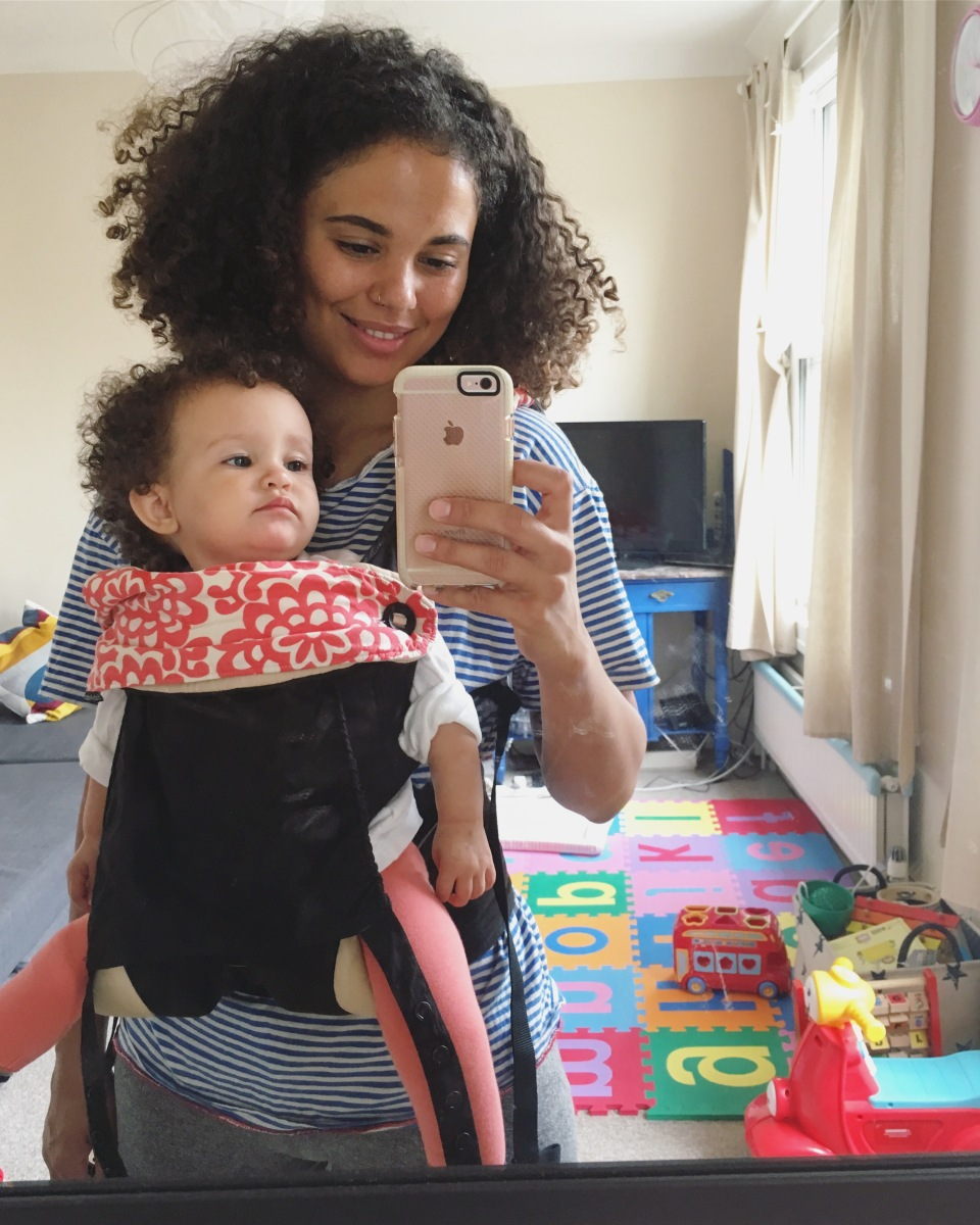 My Breastfeeding journey: Jessie